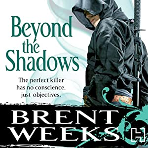 Beyond the Shadows: Night Angel Trilogy, Book 3 Hörbuch