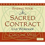 Finding Your Sacred Contract