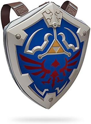ゼルダ の 伝説 ブレス オブザ ワイルド ハイリア の 盾