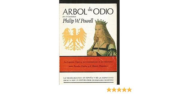Arbol de odio: Amazon.es: Powell, Philip Wayne: Libros
