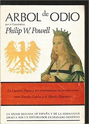 Arbol de odio: Amazon.es: Powell, Philip Wayne: Libros
