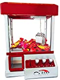 Claw Machines Review and Comparison