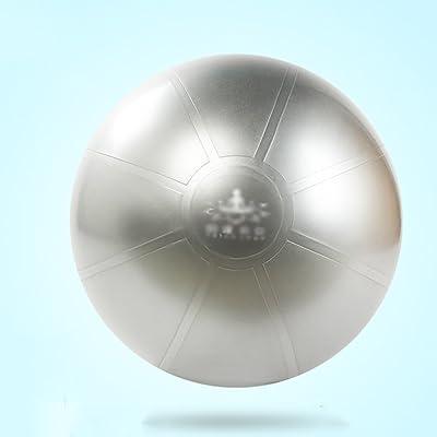 Boule de yoga de pastèque / boule de conditionnement physique de balle / balle de yoga de balle de yoga de perte de poids (7 couleurs facultatives) ballon de fitness anti-éclatement