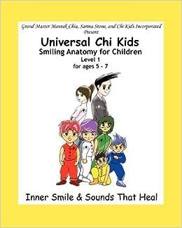Smiling Anatomy for Children, Level 1 by Sarina Stone (2010-03-08)