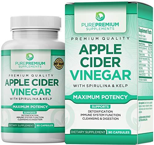 Supplement PurePremium Metabolism Detoxification Digestion
