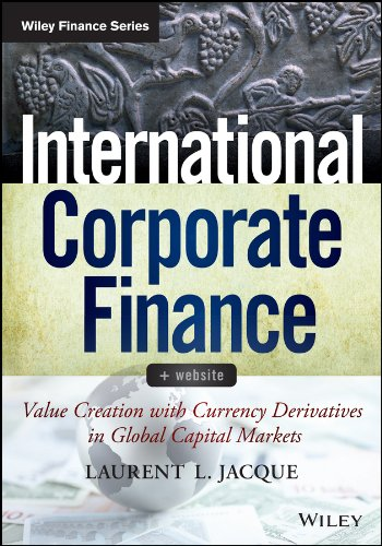 76 best corporate finance books of all time bookauthority book cover of laurent l jacque international corporate finance website value fandeluxe Choice Image