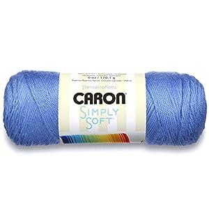 Caron Simply Soft Brites Yarn