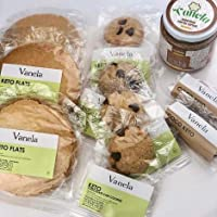 Vanela-Kit Keto-Kit de 10 Productos