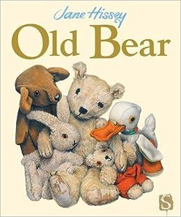 ca9959c03e8 Old Bear  Amazon.co.uk  Jane Hissey  9781908759993  Books
