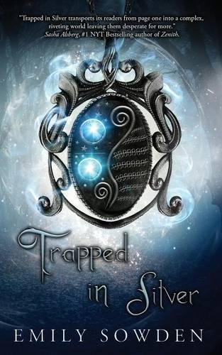 Trapped in Silver (Eldryn Chronicles)