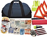Safety and Trauma Supplies DOT Truck Kit