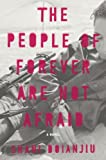 """The People of Forever Are Not Afraid - A Novel"" av Shani Boianjiu"
