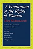 Image of A Vindication of the Rights of Woman (Rethinking the Western Tradition)