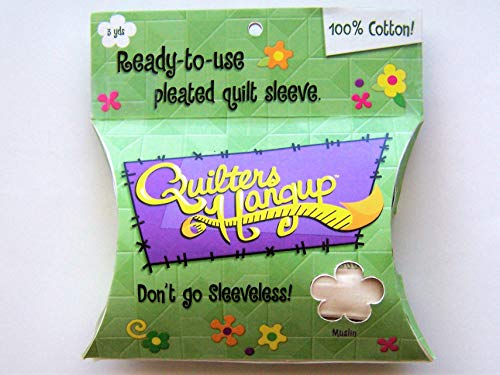 invisible quilt hanger - 5