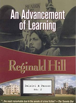 book cover of An Advancement of Learning
