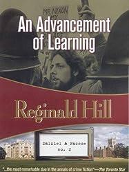 An Advancement of Learning: Dalziel & Pascoe #2