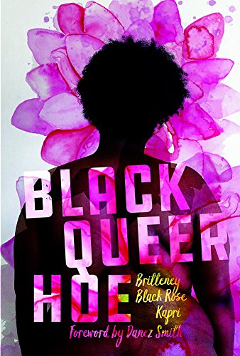 Black Queer Hoe (BreakBeat Poets) by Haymarket Books