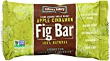 Natures Bakery Whole Wheat Lemon Fig Bar, 2 Ounce -- 12 per case. by Nature's Bakery