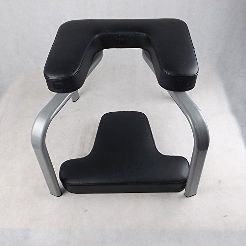 Ranbo yoga headstand exercise bench/body lift inverted training/fitness chair and Inversion workout the balanced body headstand bench … by Ranbo (Image #4)