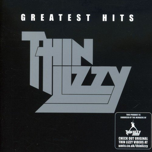 The 10 best thin lizzy cds for 2019