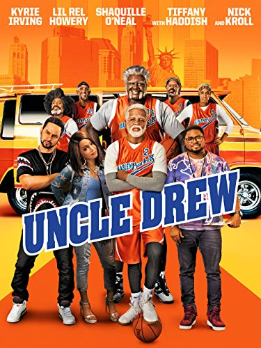 Uncle Drew - The Movie Marty