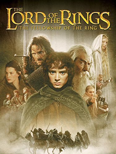 The Lord Of The Rings: The Fellowship Of The Ring (Lord Of The Rings Theatrical Vs Extended)