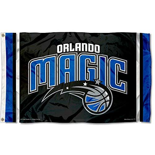 Wincraft NBA Orlando Magic 3x5 Flag