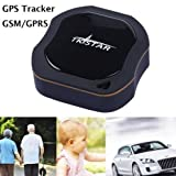 Activity Tracker Waterproof,Hangang GPS Tracker for Kids/Pets/Vehicles/Elderly Activity Monitor Real-time Remote Locator Anti Lost - Best Gifts