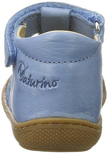 Naturino Baby Jungen 3997 Sandalen Blau (Jeans)