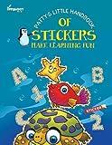 Patty's Little Handbook of Stickers