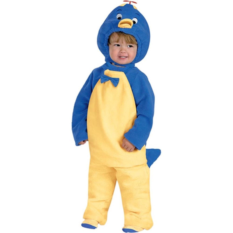 amazoncom toddler backyardigans pablo costume size 2 4t clothing - Halloween Costumes 4t