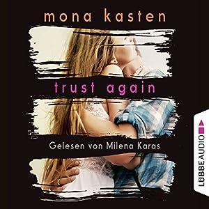 Trust Again (Again-Reihe 2) Hörbuch
