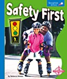 Safety First, Rebecca McEwen and Rebecca Weber, 0756506263