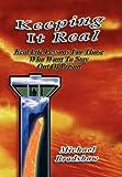 Keeping It Real, Michael Bradshaw, 1469131560