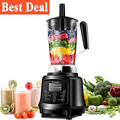 AAOBOSI Smoothie Blender