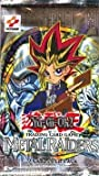 YuGiOh Metal Raiders 24 Count Booster Pack Box Lot