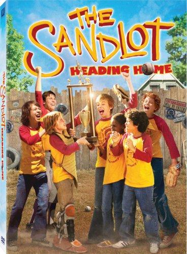 The Sandlot: Heading Place