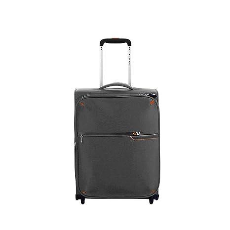 c138214ff Roncato Trolley Cabina Ryanair 2 Ruote S-Light 1,4kg Grigio 415153 ...
