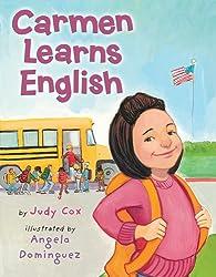 Carmen Learns English