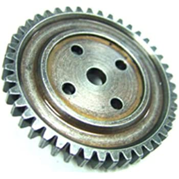 Amazon com: Redcat Racing 11184 64T Steel Spur Gear: Toys