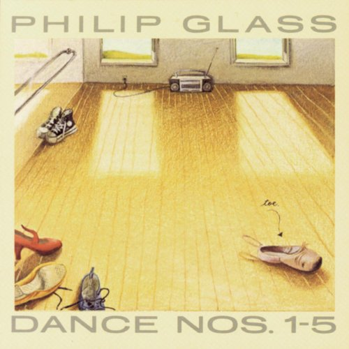 Glass: Dance Nos. 1-5
