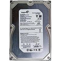 Seagate ST3400620AS Barracuda 400GB Internal hard drive Serial ATA-300 3.5 7200 RPM.