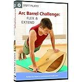 Arc Barrel Challenge: Flex & Extend [DVD] [2012] [Region 1] [US Import] [NTSC] by Stott Pilates