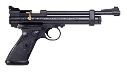 Crosman 2240 Bolt Action CO2-Powered  22 Pistol