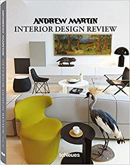 Interior Design Review: Volume 18: Andrew Martin: 9783832798635: Amazon.com:  Books