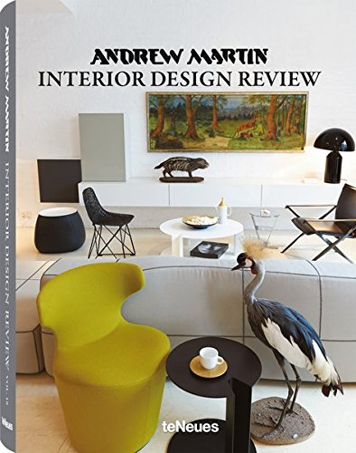 Win: The Andrew Martin Interior Design Review with Halogen - SA Dcor &  Design Blog