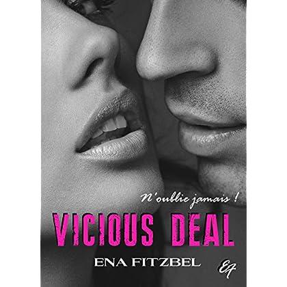 Vicious Deal: Une Dark Romance torride et haletante (French Edition)