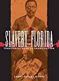 img - for Slavery in Florida: Territorial Days to Emancipation book / textbook / text book