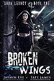 Broken Wings: A Dark High School Romance