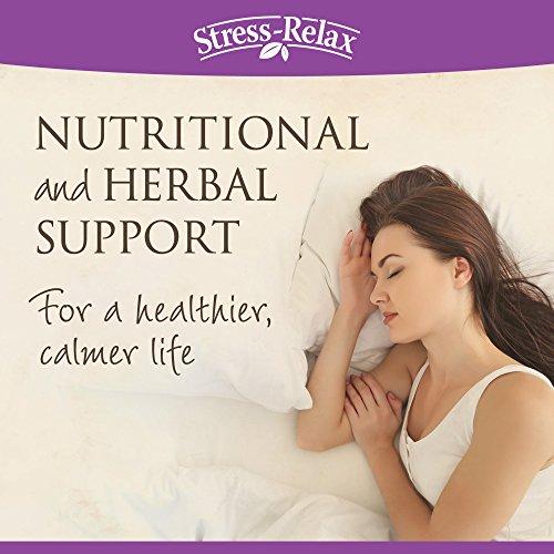 Natural Factors - Stress-Relax Suntheanine L-Theanine, 100mg, 120 Chewable Tablets by Natural Factors (Image #7)